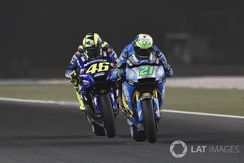 Marc VDS in der MotoGP ab 2019 mit Yamaha-Motorrädern?