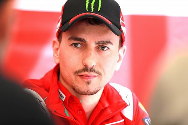 MotoGP Ultime notizie Lorenzo si sfoga: