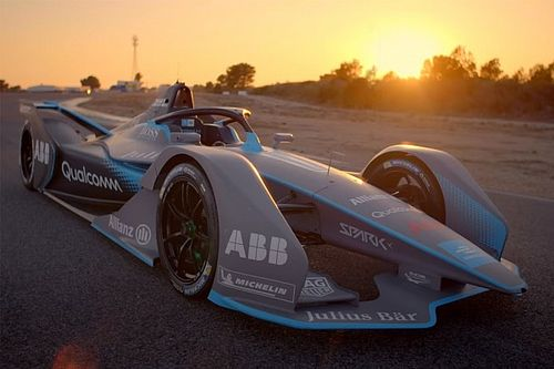 Plans revealed for new Formula E team