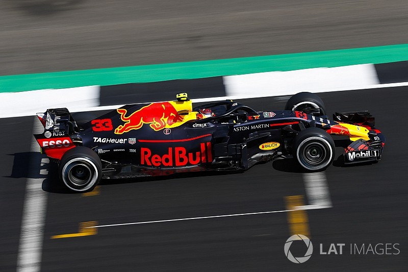 Verstappen: Red Bull 70 - 80 beygir geride