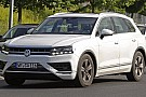 Automotivo Novo Volkswagen Touareg estreia dia 23 de março