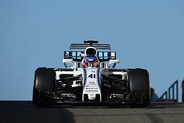 Формула 1 Новость Масса: В Williams выбрали финансовый подход к комплектованию состава