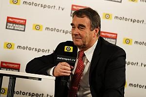 Formula 1 Special feature Mansell: McLaren akan kesulitan lawan Red Bull dan Renault