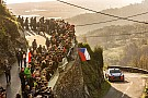 WRC GALERÍA: el primer día del Rally de Córcega