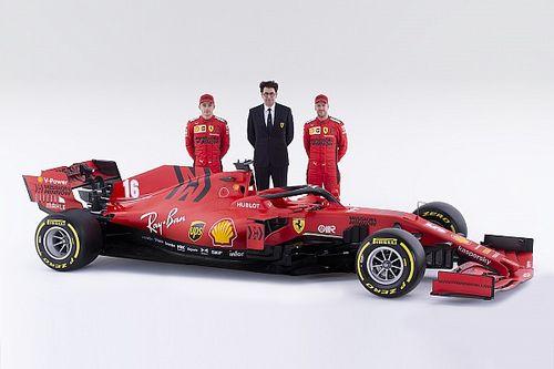 Ferrari garantiza igualdad entre Vettel y Leclerc