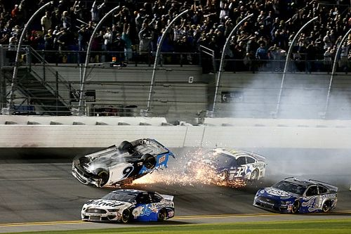 NASCAR makes safety upgrades following Newman crash