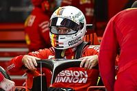 Vettel a szokásaiban is nagyon más, mint a többi F1-es