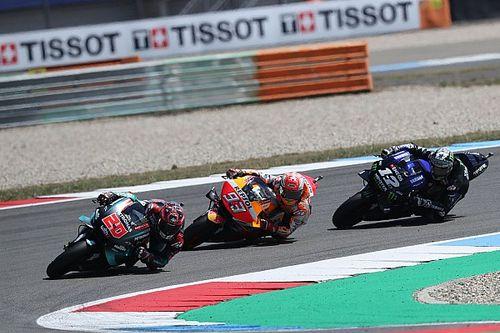 MotoGP TT van Assen - Tijden, welke tv-zender en meer