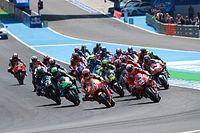 """Report MotoGP: una partenza """"calda"""" a Jerez!"""