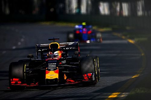 """Verstappen, Hamilton want F1 to move away from """"band aid"""" DRS"""