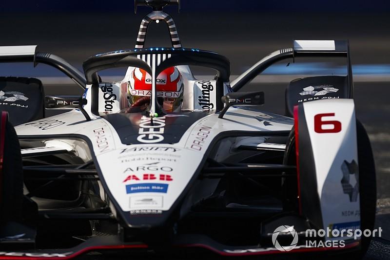Nasr se saltará el ePrix de Roma para defender su título en IMSA