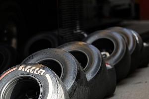 У Pirelli виміряли різницю у швидкості машин Ф1 на різних типах гуми