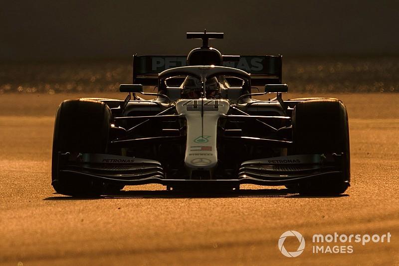 Anket: 2019'un en güzel F1 aracını seçiyoruz