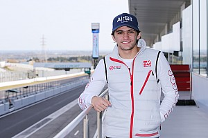 Fittipaldi in talks for 2019 Super Formula return