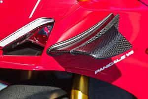 Winglets in der Superbike-WM: Was Ducati in der Saison 2019 beachten muss