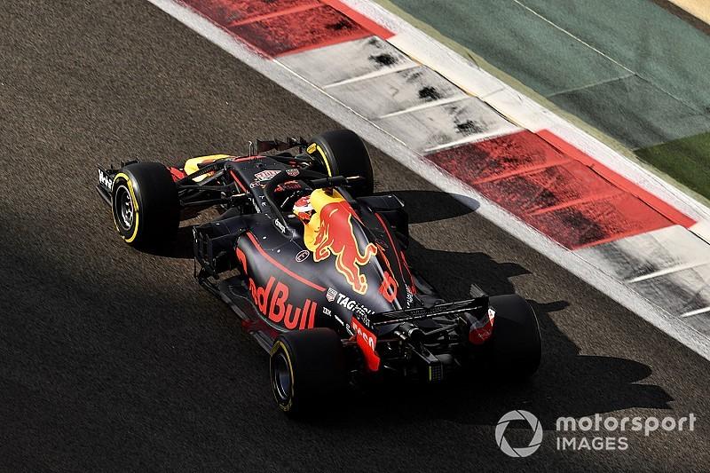 Red Bull: Honda geeft ons voor het eerst een 'party mode'