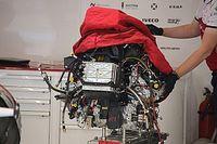 Mercedes veut toujours des réponses sur l'accord FIA/Ferrari