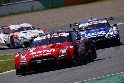 Nissan Tak Boleh Lagi Tampil Buruk di Kualifikasi