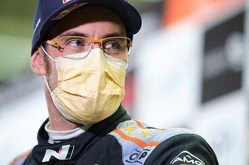 "Neuville arremete: ""Los Rally1 son un Fórmula E de rally"""