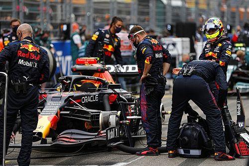 F1: Engenheiro da Red Bull detalha árdua rotina de trabalho nas redes