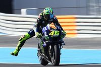 Fotogallery MotoGP: i test a Jerez de la Frontera