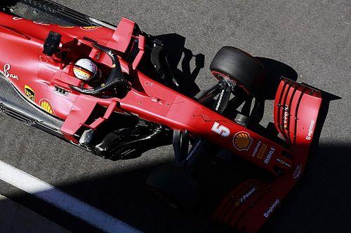 Ferrari pilotları, Barcelona'da lastik yönetiminin önemli olacağını düşünüyorlar