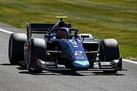 Barcelona F2: Antrenmanların lideri Ticktum, Schumacher ikinci