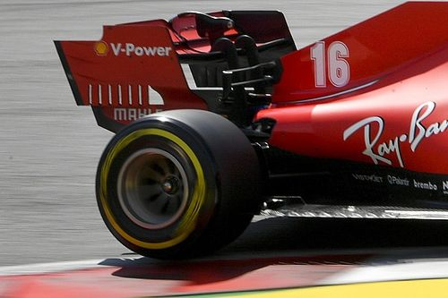 A Mercedes megoldását igyekszik átvenni a Ferrari