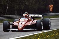 Ferrari 126C2 et 126C2B, deux couronnes dans la douleur