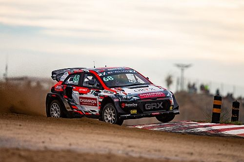 WRX Portugal: Gronholm claims second victory of 2021