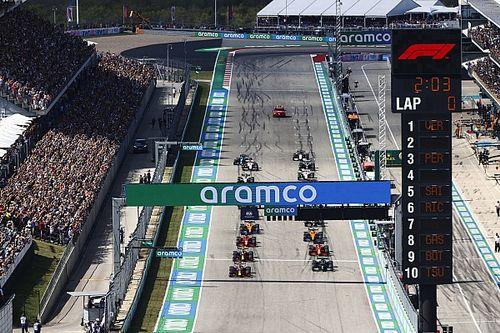 COTA Segera Teken Kontrak Baru dengan Formula 1