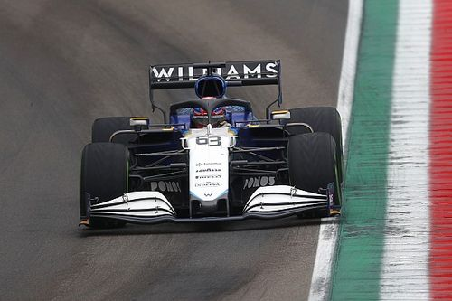 "Williams: Imola display on merit proves there will be more ""opportunities"""