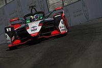 La Fórmula E se hace cargo de la plaza de Audi