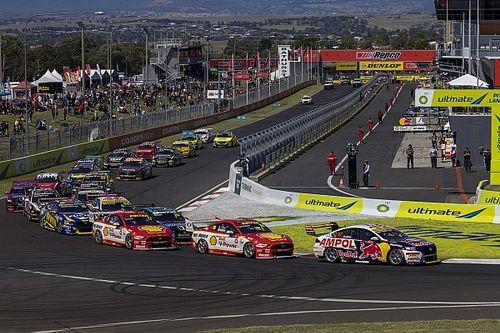 Six-day Super Bathurst to close out Supercars season