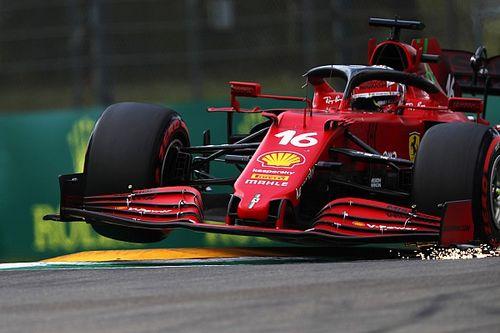 Ferrari: confermare in gara la prestazione della qualifica