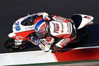 Kiprah Mengesankan Ogura pada Moto3 2020