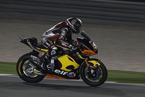 Moto2ドーハ決勝:サム・ロウズが2戦連続ポールトゥウィン! 小椋藍、5位入賞で初ポイント