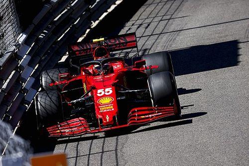 """Sainz: """"Ferrari molto vicina ad essere una vera minaccia"""""""