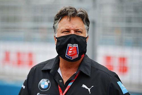 Andretti cherche à racheter une écurie de F1