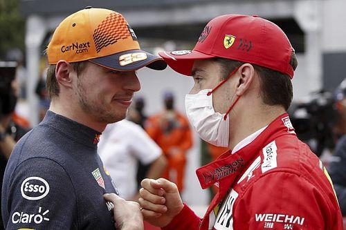Реванш Ферстаппена и атака Ferrari. Пять прогнозов на ГП США