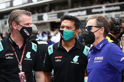 Razali Ungkap Finansial Petronas SRT Makin Membaik