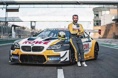 """De nieuwe DTM-start van Timo Glock: """"Respect dat hij het aandurft"""""""