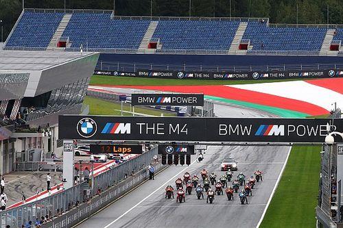 Histórica decisión de MotoGP al mejor gran premio del año 2020