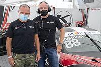 Carrera Cup Italia, Vallelunga: Krypton spera in Michelin Cup e raddoppia!