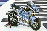 Fotos: MV Agusta 'viste' su moto de Policía para Misano