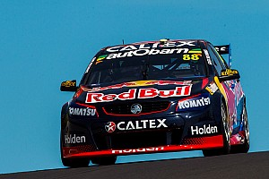 Supercars Race report Bathurst 1000: Safety Car slashes Whincup's advantage