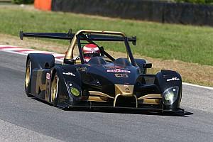 CIP Ultime notizie Enzo Stentella debutta nel Tricolore Prototipi con la Wolf-Honda CN2