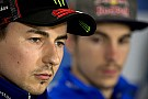 Lorenzo: Pindah ke Ducati adalah keputusan terberat