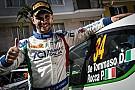 CIR Damiano De Tommaso pilota ufficiale Peugeot in R2 nel 2018