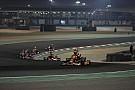 Kart Un Schumacher, un Doohan y un Badoer en el Europeo de karting